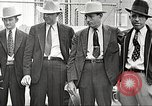 Image of Clyde Barrow and Bonnie Parker Dallas Texas USA, 1934, second 30 stock footage video 65675063770