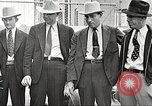 Image of Clyde Barrow and Bonnie Parker Dallas Texas USA, 1934, second 32 stock footage video 65675063770