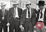 Image of Clyde Barrow and Bonnie Parker Dallas Texas USA, 1934, second 33 stock footage video 65675063770