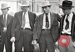 Image of Clyde Barrow and Bonnie Parker Dallas Texas USA, 1934, second 34 stock footage video 65675063770