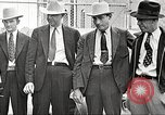 Image of Clyde Barrow and Bonnie Parker Dallas Texas USA, 1934, second 36 stock footage video 65675063770