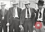 Image of Clyde Barrow and Bonnie Parker Dallas Texas USA, 1934, second 37 stock footage video 65675063770