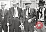 Image of Clyde Barrow and Bonnie Parker Dallas Texas USA, 1934, second 38 stock footage video 65675063770