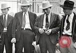 Image of Clyde Barrow and Bonnie Parker Dallas Texas USA, 1934, second 43 stock footage video 65675063770