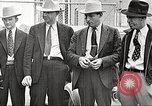 Image of Clyde Barrow and Bonnie Parker Dallas Texas USA, 1934, second 46 stock footage video 65675063770