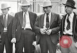 Image of Clyde Barrow and Bonnie Parker Dallas Texas USA, 1934, second 47 stock footage video 65675063770