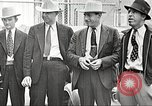 Image of Clyde Barrow and Bonnie Parker Dallas Texas USA, 1934, second 48 stock footage video 65675063770