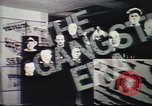 Image of Federal Bureau of Investigation work against gangsters United States USA, 1977, second 5 stock footage video 65675063773