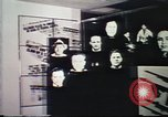 Image of Federal Bureau of Investigation work against gangsters United States USA, 1977, second 8 stock footage video 65675063773
