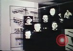 Image of Federal Bureau of Investigation work against gangsters United States USA, 1977, second 9 stock footage video 65675063773