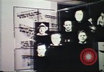 Image of Federal Bureau of Investigation work against gangsters United States USA, 1977, second 10 stock footage video 65675063773