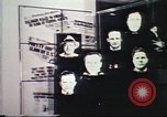 Image of Federal Bureau of Investigation work against gangsters United States USA, 1977, second 11 stock footage video 65675063773