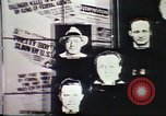 Image of Federal Bureau of Investigation work against gangsters United States USA, 1977, second 14 stock footage video 65675063773
