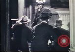 Image of Federal Bureau of Investigation work against gangsters United States USA, 1977, second 25 stock footage video 65675063773