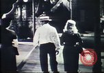 Image of Federal Bureau of Investigation work against gangsters United States USA, 1977, second 54 stock footage video 65675063773