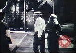 Image of Federal Bureau of Investigation work against gangsters United States USA, 1977, second 55 stock footage video 65675063773