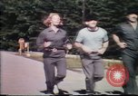 Image of Federal Bureau of Investigation Academy Quantico Virginia USA, 1977, second 44 stock footage video 65675063779