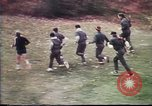 Image of Federal Bureau of Investigation Academy Quantico Virginia USA, 1977, second 45 stock footage video 65675063779