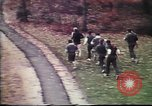 Image of Federal Bureau of Investigation Academy Quantico Virginia USA, 1977, second 47 stock footage video 65675063779