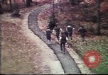 Image of Federal Bureau of Investigation Academy Quantico Virginia USA, 1977, second 50 stock footage video 65675063779