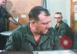 Image of United States soldiers Saigon Vietnam, 1969, second 19 stock footage video 65675063782