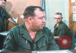 Image of United States soldiers Saigon Vietnam, 1969, second 20 stock footage video 65675063782