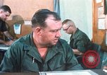 Image of United States soldiers Saigon Vietnam, 1969, second 26 stock footage video 65675063782