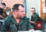 Image of United States soldiers Saigon Vietnam, 1969, second 27 stock footage video 65675063782