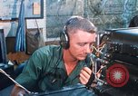 Image of United States soldiers Saigon Vietnam, 1969, second 32 stock footage video 65675063783