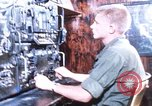 Image of United States soldier Saigon Vietnam, 1969, second 1 stock footage video 65675063787