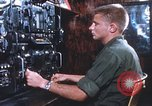 Image of United States soldier Saigon Vietnam, 1969, second 3 stock footage video 65675063787