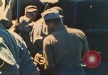 Image of 5th Marine Division Iwo Jima, 1945, second 17 stock footage video 65675063792