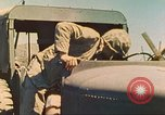Image of 5th Marine Division Iwo Jima, 1945, second 33 stock footage video 65675063792