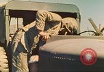 Image of 5th Marine Division Iwo Jima, 1945, second 34 stock footage video 65675063792