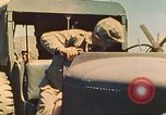 Image of 5th Marine Division Iwo Jima, 1945, second 35 stock footage video 65675063792
