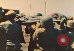 Image of 5th Marine Division Iwo Jima, 1945, second 36 stock footage video 65675063792