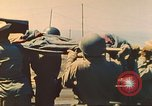 Image of 5th Marine Division Iwo Jima, 1945, second 38 stock footage video 65675063792