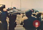 Image of 5th Marine Division Iwo Jima, 1945, second 39 stock footage video 65675063792
