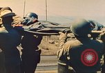 Image of 5th Marine Division Iwo Jima, 1945, second 40 stock footage video 65675063792