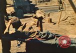 Image of 5th Marine Division Iwo Jima, 1945, second 44 stock footage video 65675063792