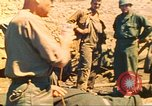 Image of 5th Marine Division Iwo Jima, 1945, second 48 stock footage video 65675063792