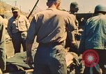 Image of 5th Marine Division Iwo Jima, 1945, second 51 stock footage video 65675063792