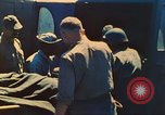 Image of 5th Marine Division Iwo Jima, 1945, second 54 stock footage video 65675063792