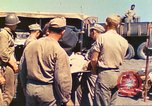 Image of 5th Marine Division Iwo Jima, 1945, second 9 stock footage video 65675063793