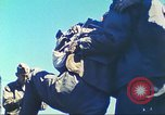 Image of 5th Marine Division Iwo Jima, 1945, second 20 stock footage video 65675063793