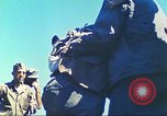 Image of 5th Marine Division Iwo Jima, 1945, second 21 stock footage video 65675063793