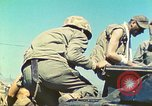 Image of 5th Marine Division Iwo Jima, 1945, second 24 stock footage video 65675063793