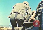 Image of 5th Marine Division Iwo Jima, 1945, second 25 stock footage video 65675063793