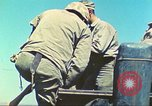 Image of 5th Marine Division Iwo Jima, 1945, second 26 stock footage video 65675063793