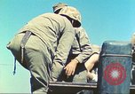 Image of 5th Marine Division Iwo Jima, 1945, second 27 stock footage video 65675063793